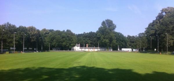 VfB Einheit Pankow e.V. - Paul-Zobel-Sportplatz in der Schönholzer Heide