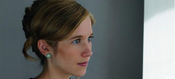 Autorin Hannah Dübgen