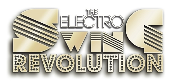 Electro Swing Revolution - Logo