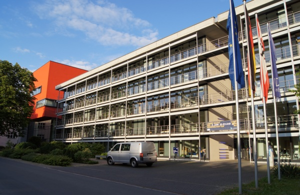 Max Delbrück Zentrum Berlin-Buch