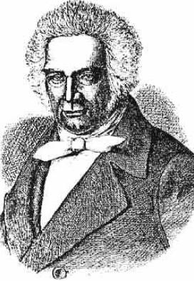 Johann Heinrich Lebrecht Pistorius - Berlin-Weißensee