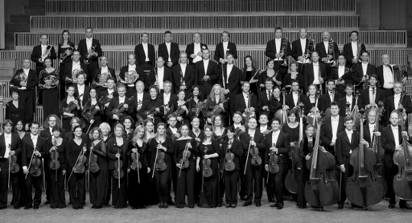 Berliner Rundfunk-Sinfonieorchester, Pressefoto: © RSB, Kulturbrauerei