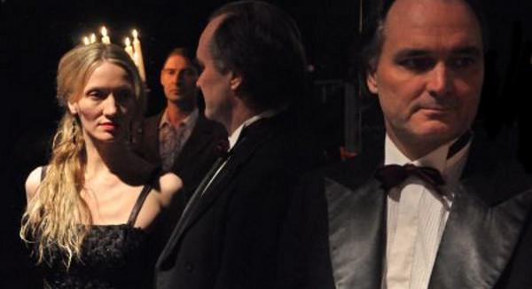Die Kunst der Verführung, Theaterinszinierung nach dem Roman von Albert Cohen