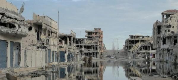 Galerie fresheggs: Stephan Hallmann - die Stille des Krieges