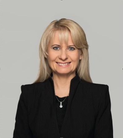 Iris Spranger (SPD) - MdA