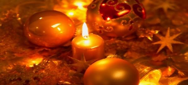 Frohe Weihnacht 2013