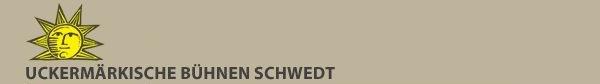 Uckermärkische Bühnen Schwedt