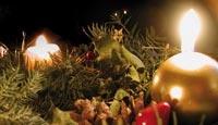 Weihnachtliche Musik im Zeiss-Grossplanetarium