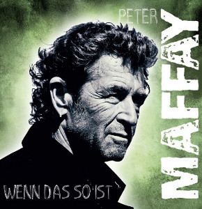 Peter Maffay - Album Cover