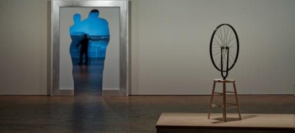 """Ausstellung: """"lens based sculpture"""" in der Akademie der Künste"""