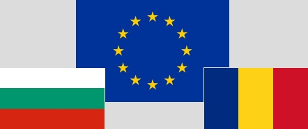EU Mitglieder Bulgarien Rumänien - Willkommen!