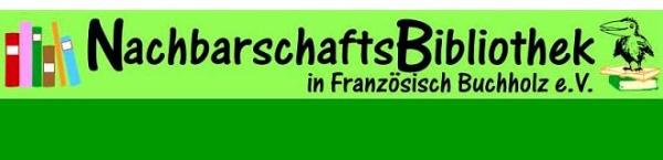 Nachbarschaftsbibliothek Französisch-Buchholz