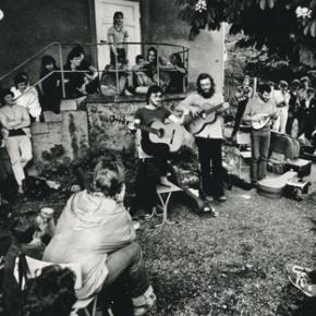 Liedehrlich & Stephan Krawczyk 1983 in Gera