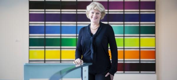 Kulturstaatsministerin Prof. Monika Grütters Foto: Bundesregierung/Kugler
