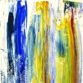 Helga Zaddach: Sedimente