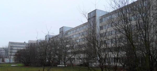 Atelierhaus Prenzlauer Promenade 149-152