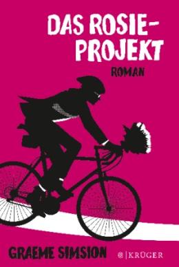 Graeme Simsion: Das Rosie Projekt