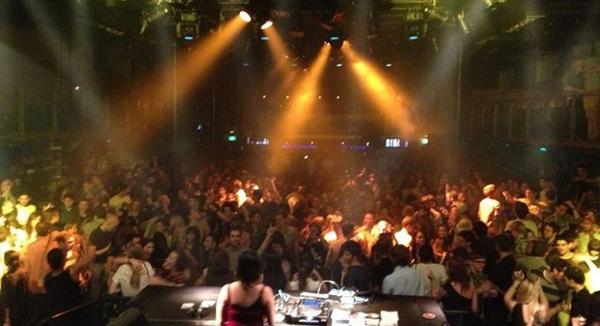 Kill All Hipsters Friday im Melkweg Amsterdam - Foto: © Arnold Scheepmaker