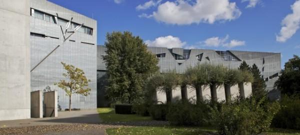 Jüdisches Museum Berlin - Foto: Burkhard Katz