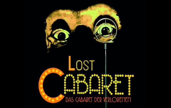Lost Cabaret - Pressefoto: © Daniel Malheur