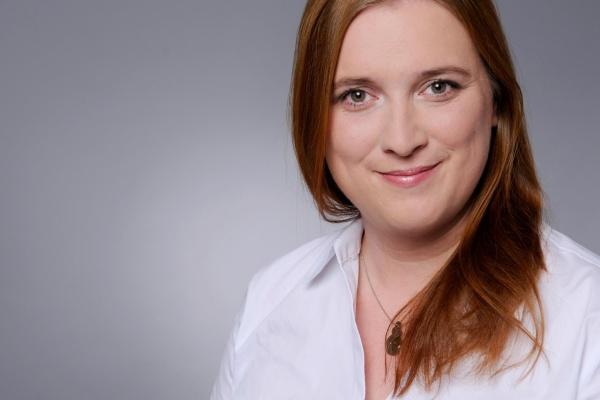 Rona Tietje (SPD)