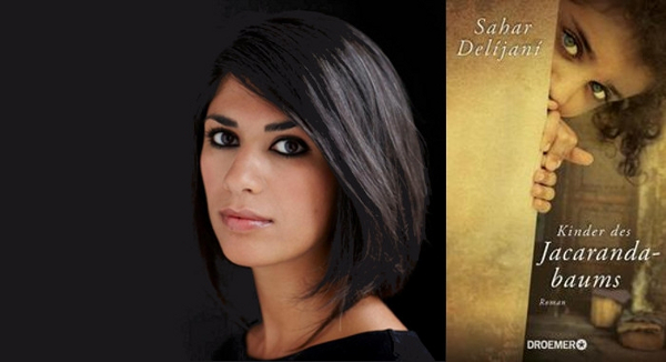 Sahar Delíjaní - Foto: © Alison Rosa