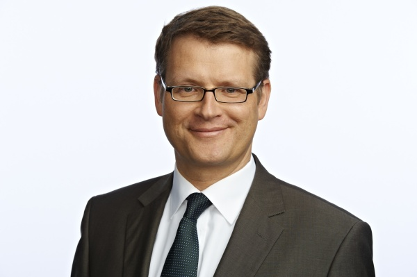 Stephan Lenz (MdA - CDU)