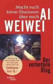 Buchcover: Ai Weiwei