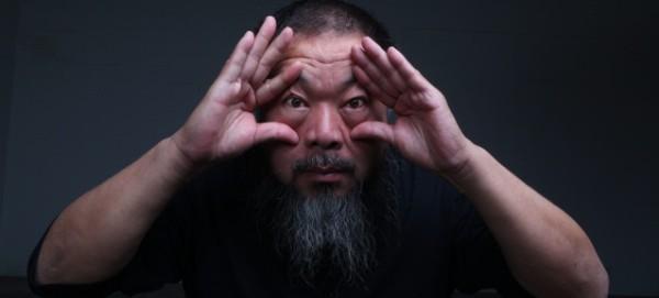 Ai Weiwei - Foto: Gao Yuan