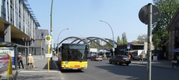BVG - Bus