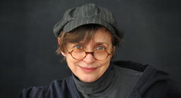 Katharina Thalbach - Foto: © Argon Hörbuch