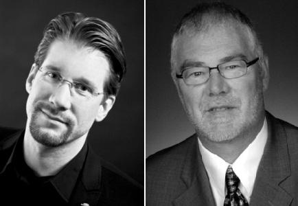 Dr. Bodo Schwieger & René Waßmer
