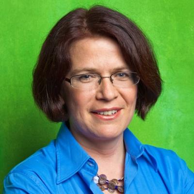 Stefanie Remlinger (MdA Bündnis 90/Grüne)