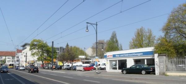 Wohnbaureserven in der Innenstadt