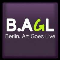 B. AGL - Berlin.Art Goes Live