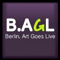 B. AGL - Berlin.Art Goes Live