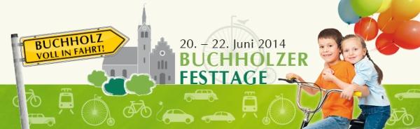 Buchholzer Festtage 2014