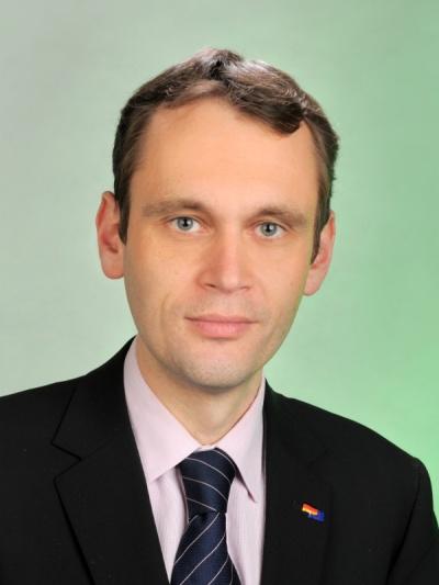Dr. Torsten Kühne