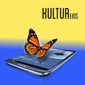 KulturEins - Smartphone und Tablet