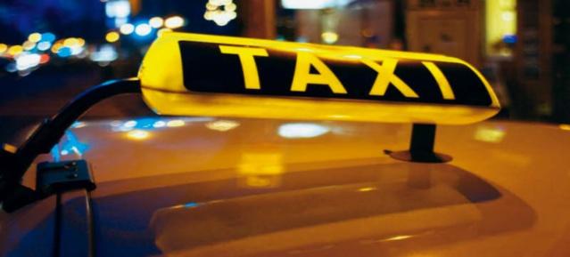 Taxis in Berlin