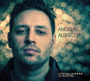 CD-Cover: Andreas Albrecht - Sterne ****