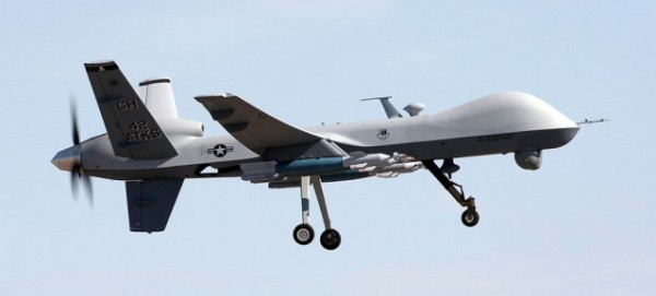 "Drohne: General Atomics MQ-9 ""Reaper"""