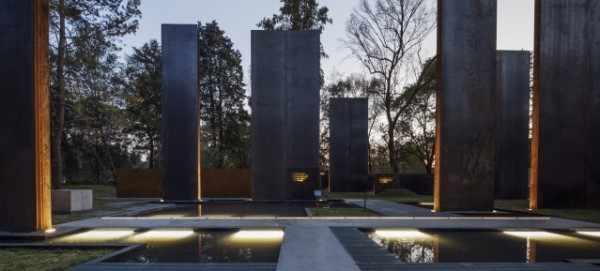 Memorial of Victims of Drug War Mexico