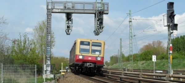 S-Bahn Baureihe 485