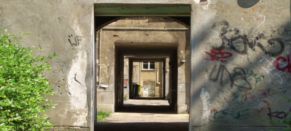 Heimliches Berlin - © Promo, Ballhaus Ost
