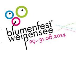 Blumenfest Weißensee 2014