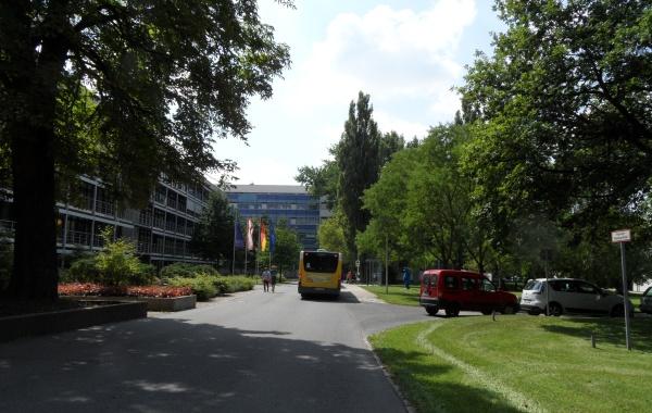 Campus Berlin Buch: Max Delbrück Centrum