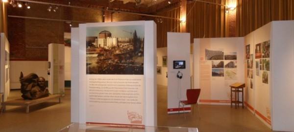 Jetzt wird's Ernst – Die Vision Thälmann-Park