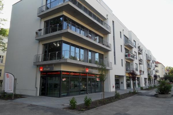 Neubau Ossietzkistraße 11