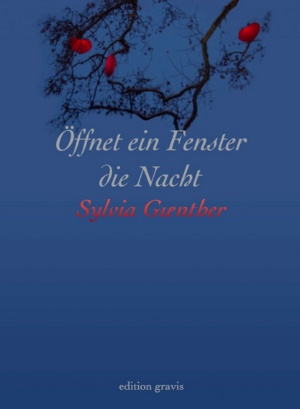 """Sylvia Guether: """"Öffnet ein Fenster die Nacht"""""""